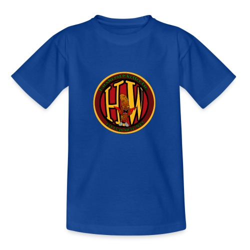 superhw stikker incl worst png - Teenage T-Shirt