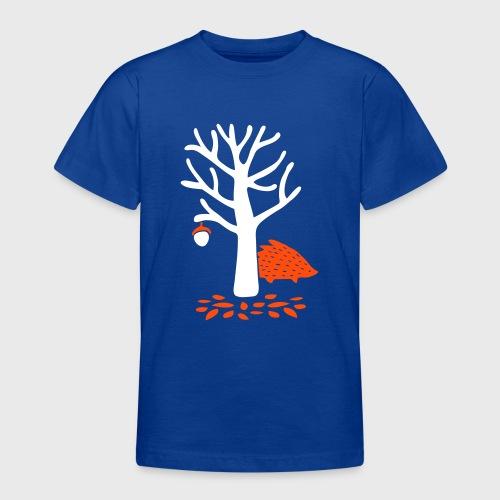 Automne - T-shirt Ado