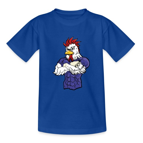 l'equipe - Teenage T-Shirt