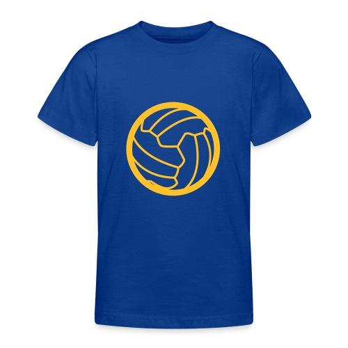 I <3 football! - T-shirt Ado