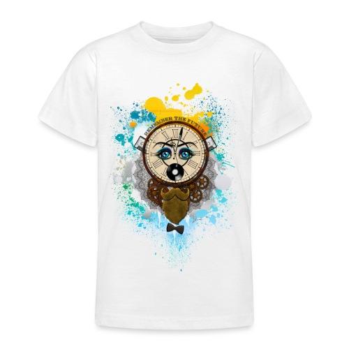 Remember the futur Souviens toi du futur - T-shirt Ado