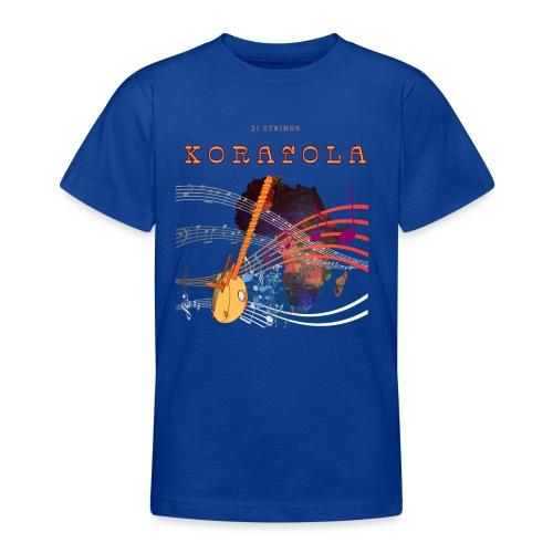 KORAFOLA - Maglietta per ragazzi