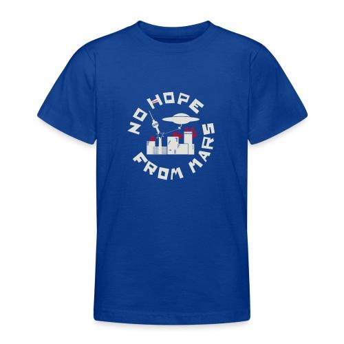 Berlin - No Hope From Mars - Teenager T-Shirt