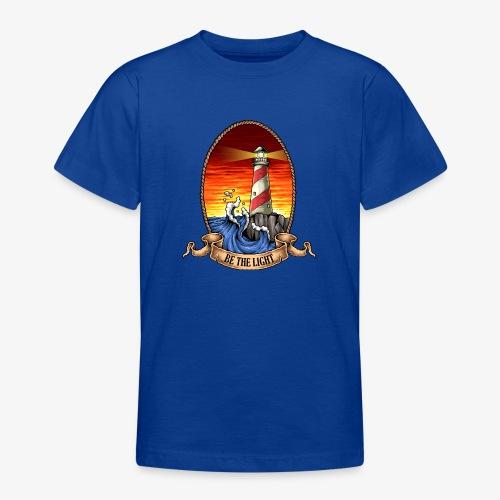 Phare - T-shirt Ado