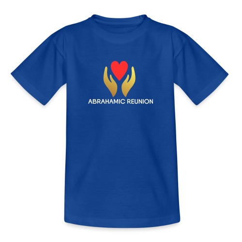 Abrahamic Reunion - Teenage T-Shirt
