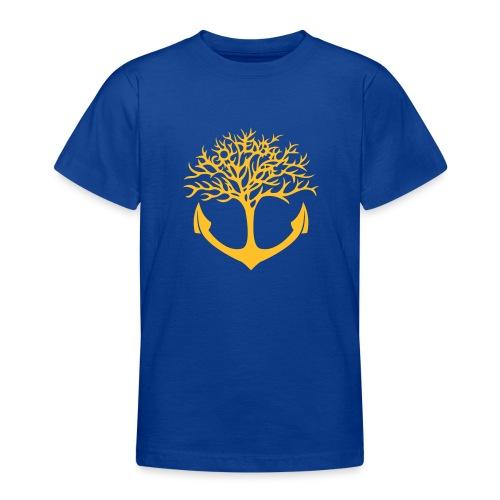 anker 12 05 2011 - Teenager T-Shirt