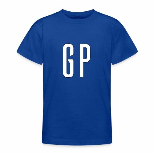 Gamingpapporna loggan - T-shirt tonåring