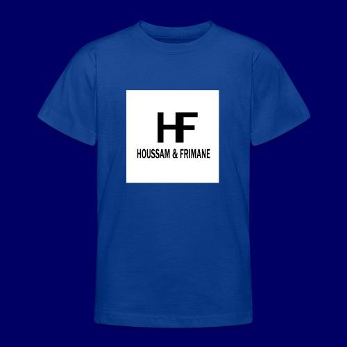 H&F - Maglietta per ragazzi