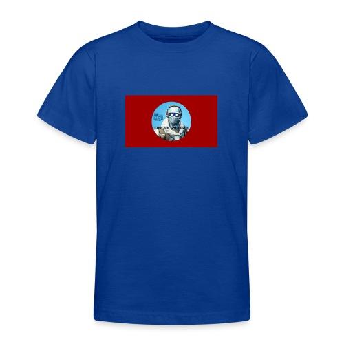 Match 2.0 - T-shirt tonåring
