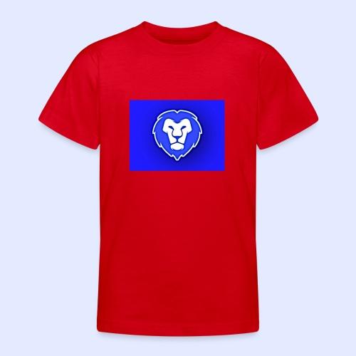 FocusLion - Nuorten t-paita