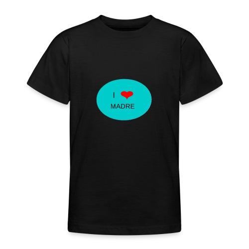 DIA DE LA MADRE - Camiseta adolescente