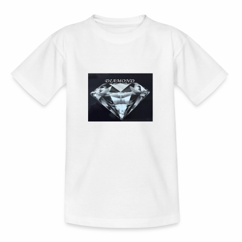 Diamond - T-shirt tonåring