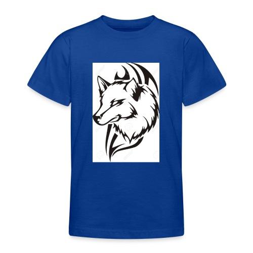 pul loup - T-shirt Ado