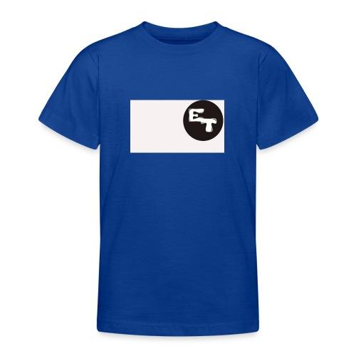 EWAN THOMAS CLOTHING - Teenage T-Shirt