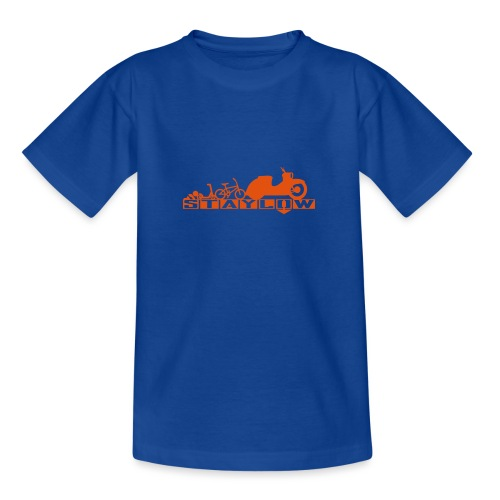 STAYLOW BMX - Teenager T-Shirt