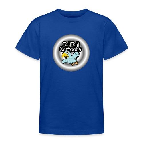 Birdringtoons - Teenager T-shirt