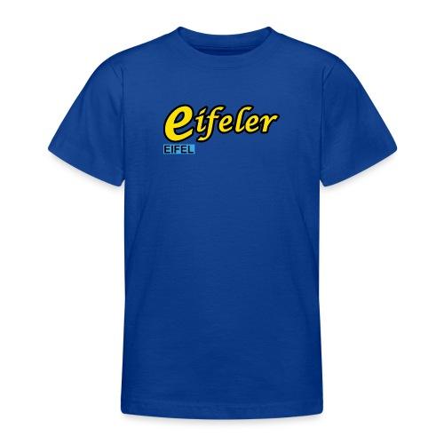 Eifeler - Teenager T-Shirt