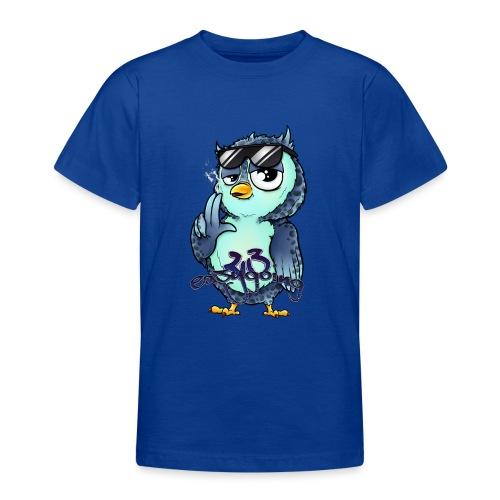 Merchandise Easygoing_23 - Teenager T-Shirt