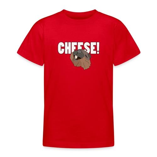 beavercheese - Teenage T-Shirt