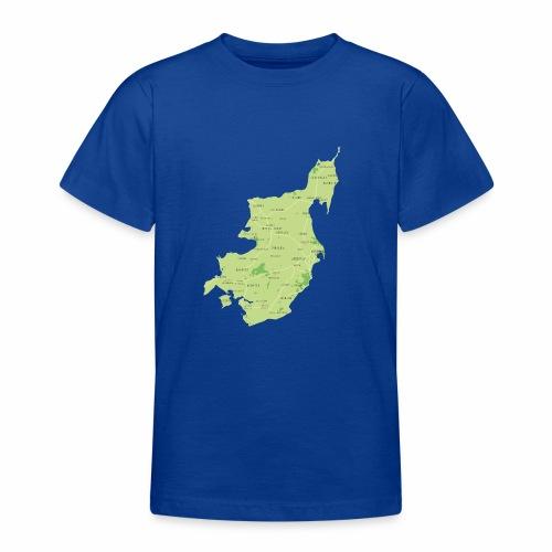 Mors - Teenager-T-shirt