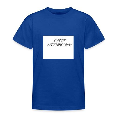 CREW MERCH - Teenager T-Shirt