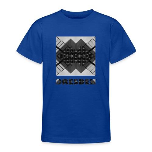 Dresden #1 - Teenager T-Shirt