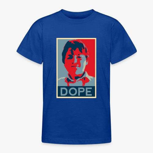 Dan is Dope - Teenage T-Shirt