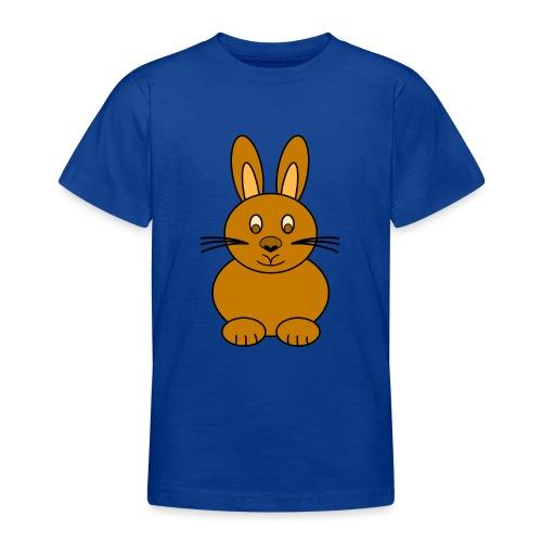 Hase - Teenager T-Shirt