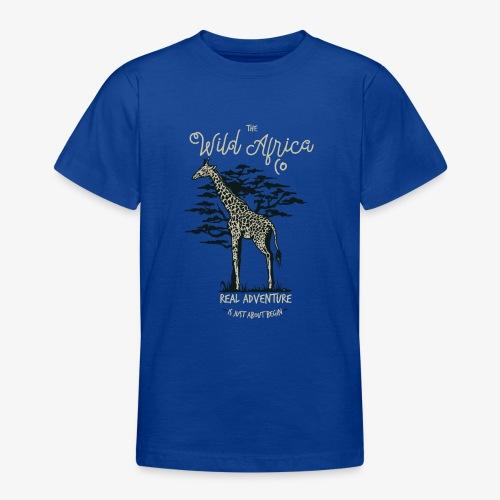 Girafe - T-shirt Ado