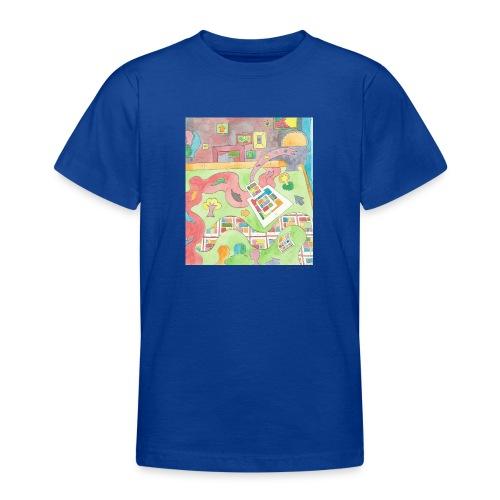 Hope - T-shirt Ado