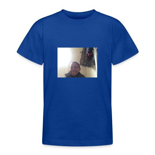 59ECE8FD 8C5D 4654 B35E 32828FD70CA4 - Teenage T-Shirt