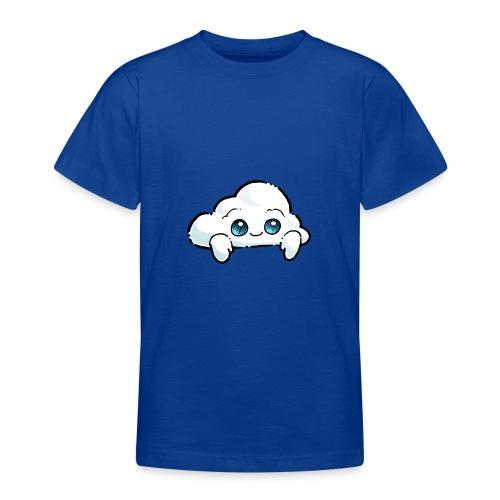 Oliver Cast The Cloud - Teenage T-Shirt