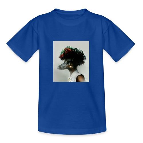 pini punk - Teenager T-Shirt
