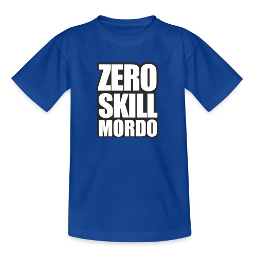 Zeroskill Mordo - Koszulka młodzieżowa