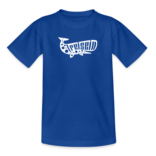 freisein - Teenager T-Shirt