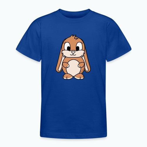 Lily Bunny - Appelsin - T-shirt tonåring