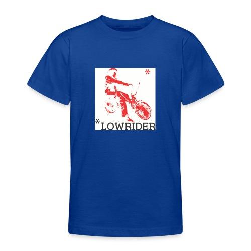 Aste Lowrider - T-shirt Ado