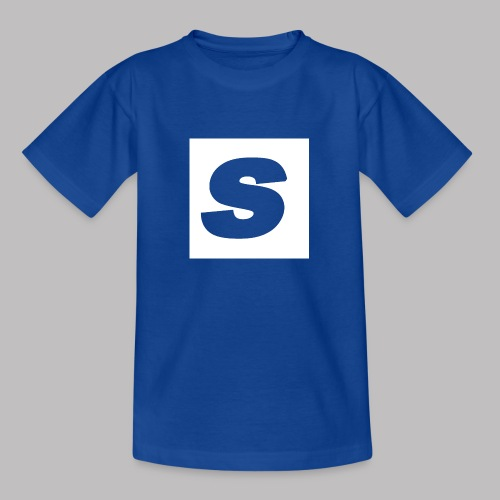SQWUAD | Knuffelbeer - Teenager T-shirt