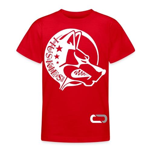 CORED Emblem - Teenage T-Shirt