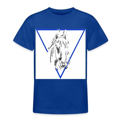 haest1 - T-shirt tonåring