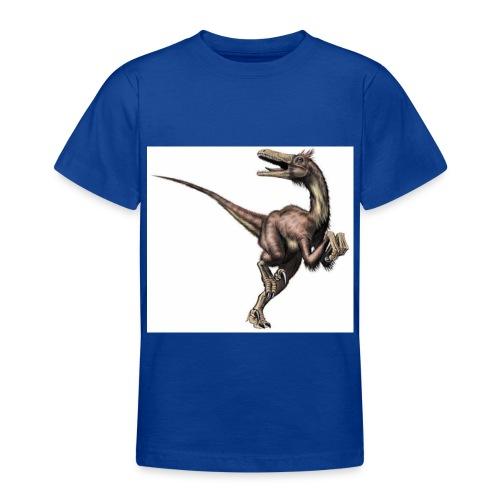 velociraptorcs1 - T-shirt tonåring