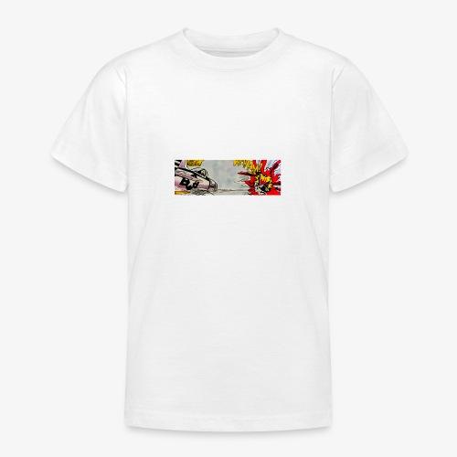ATOX - Maglietta per ragazzi