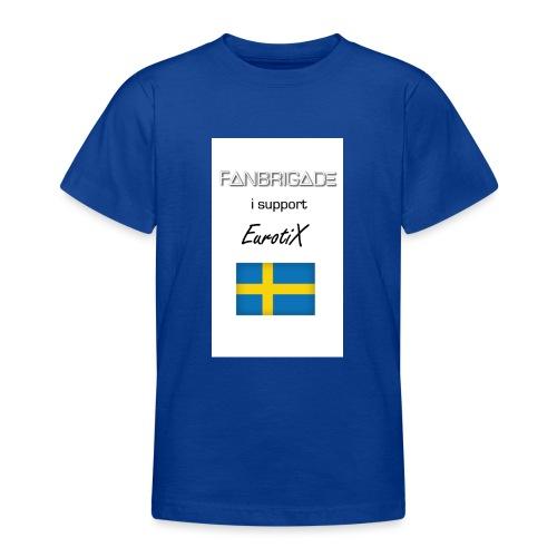 Fanbrigade - Teenager-T-shirt