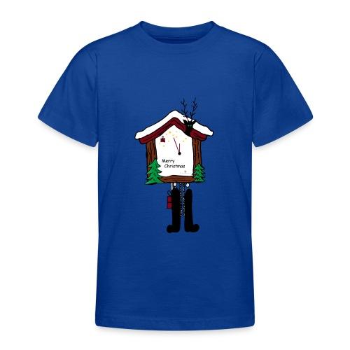 Merry Christmas - Teenager T-Shirt
