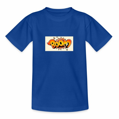 Boom - T-shirt Ado