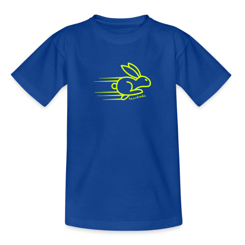 Hasenbraten - Teenager T-Shirt