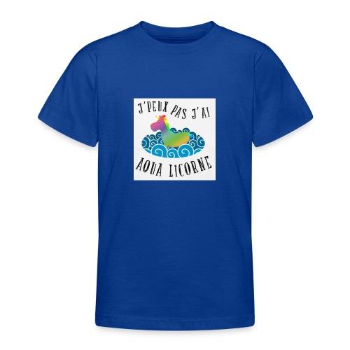 image - T-shirt Ado