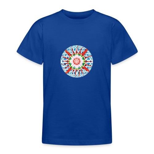Celtic Ball - Teenage T-Shirt