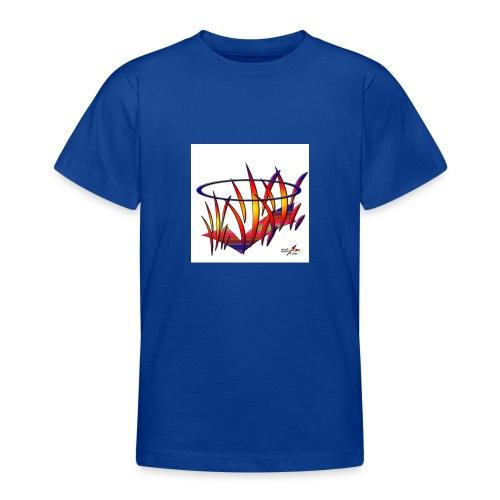 stefline4 - T-shirt Ado