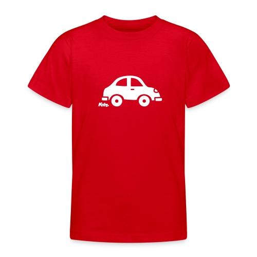 Auto (c) - Teenager T-Shirt
